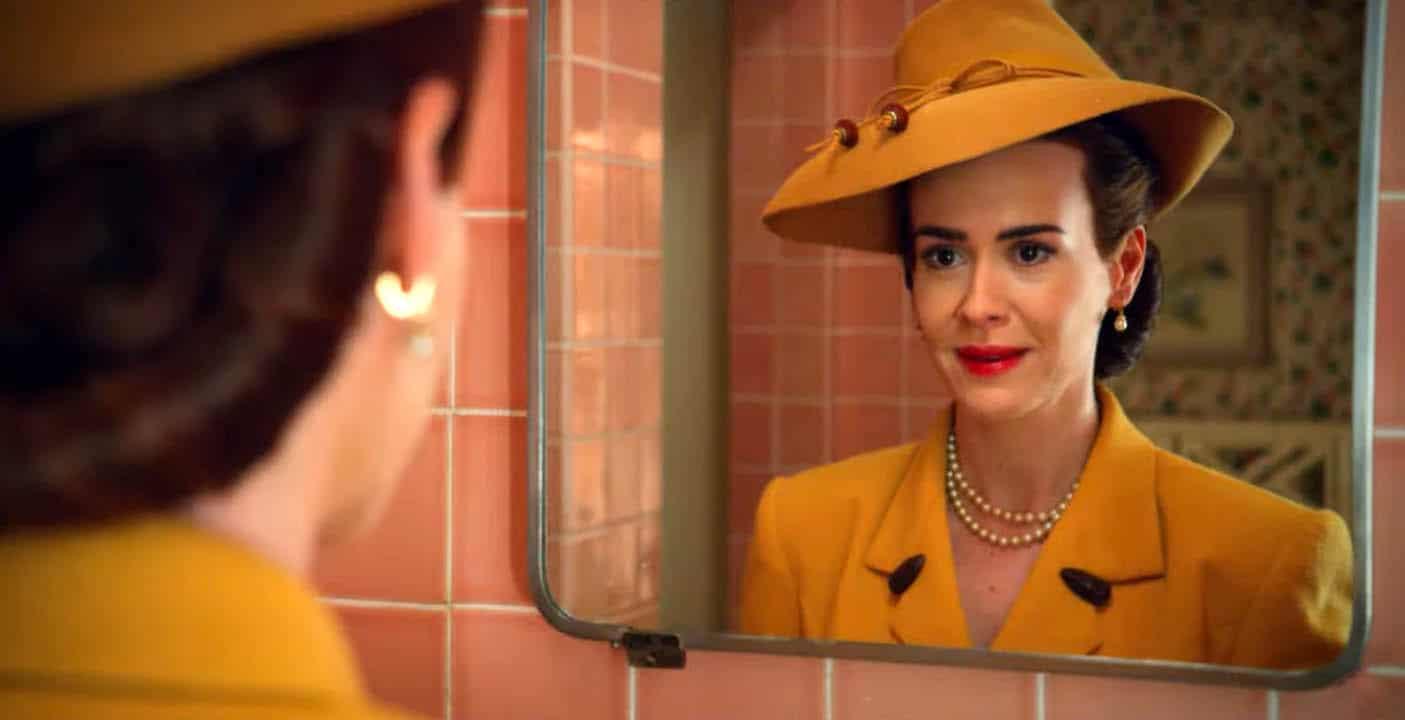 Ratched è la serie TV Netflix più vista del 2020
