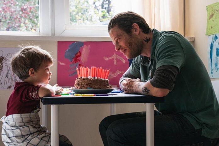 Nowhere Special recensione film di Uberto Pasolini