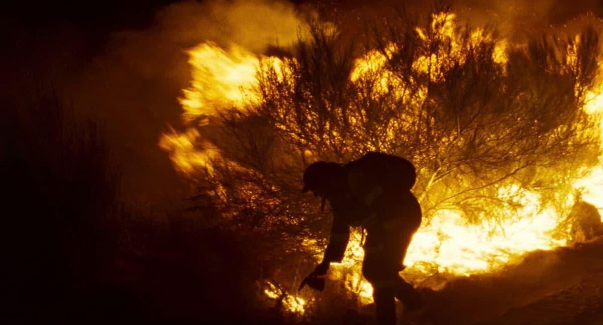 O que arde (Fire Will Come) di Oliver Laxe