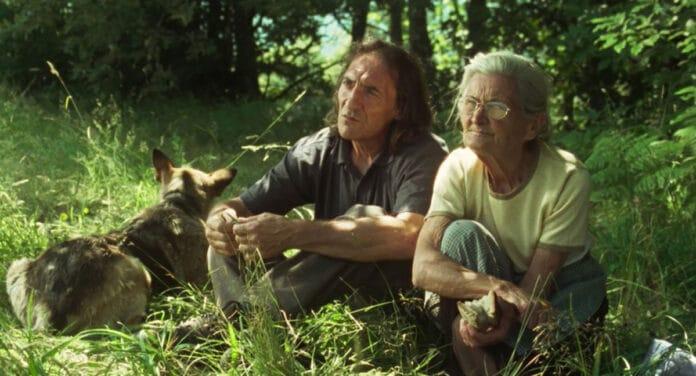O que arde (Fire Will Come) recensione film di Oliver Laxe
