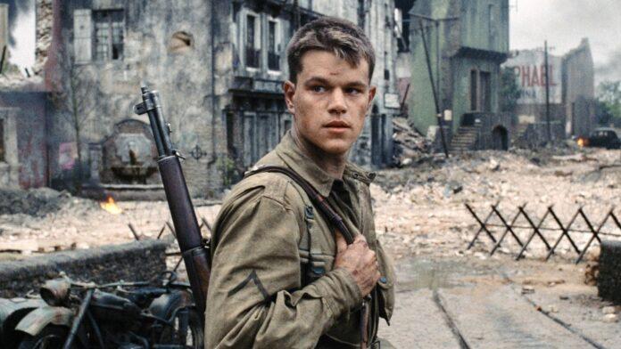Matt Damon migliori film