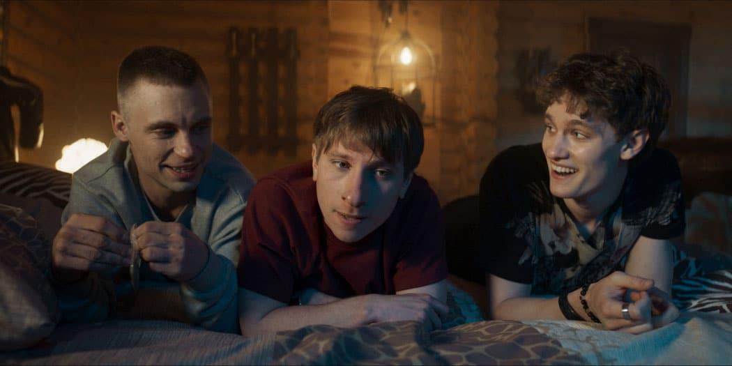 Ravenna Nightmare Film Fest 2020: Spice Boyz di Vladimir Zinkevich