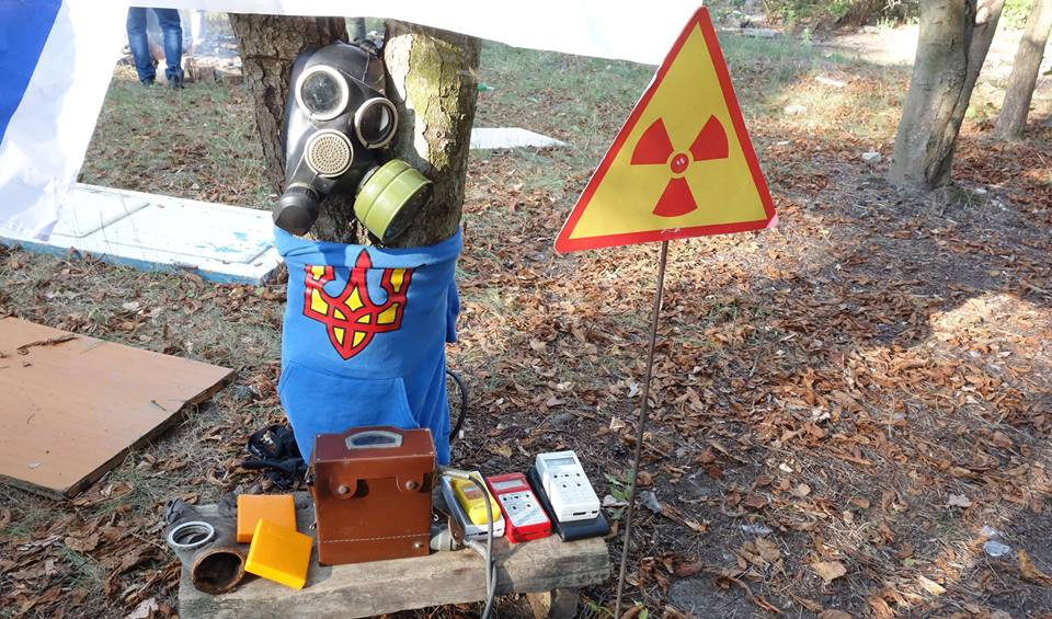 Stalking Chernobyl: Exploration After Apocalypse recensione documentario di Iara Lee
