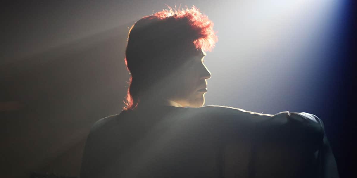 Stardust recensione film di Gabriel Range con Johnny Flynn