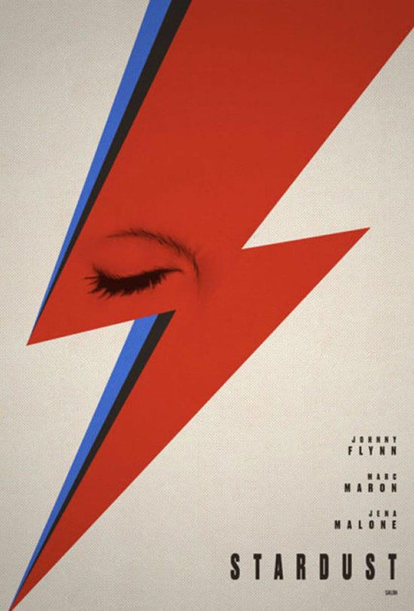 Stardust: il poster