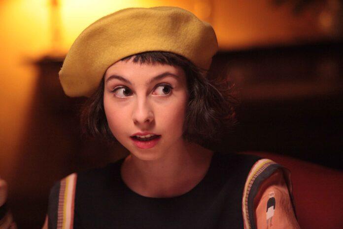Sul più bello recensione film di Alice Filippi con Ludovica Francesconi