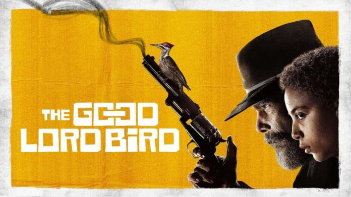 The Good Lord Bird recensione miniserie Sky