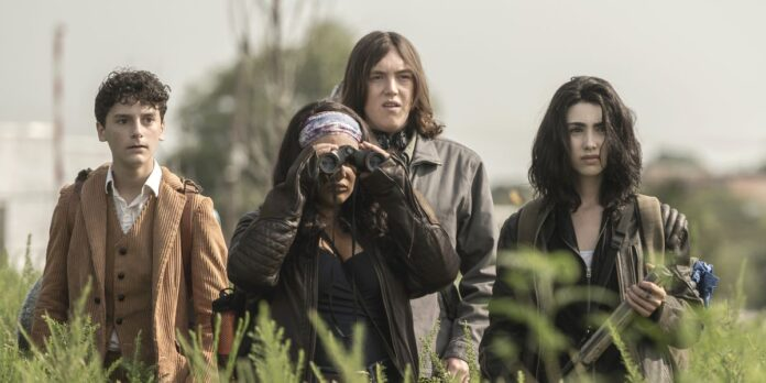 The Walking Dead: World Beyond recensione serie TV spin-off