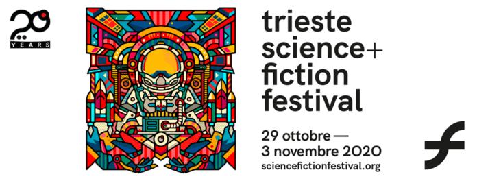 Trieste Science + Fiction Festival 2020