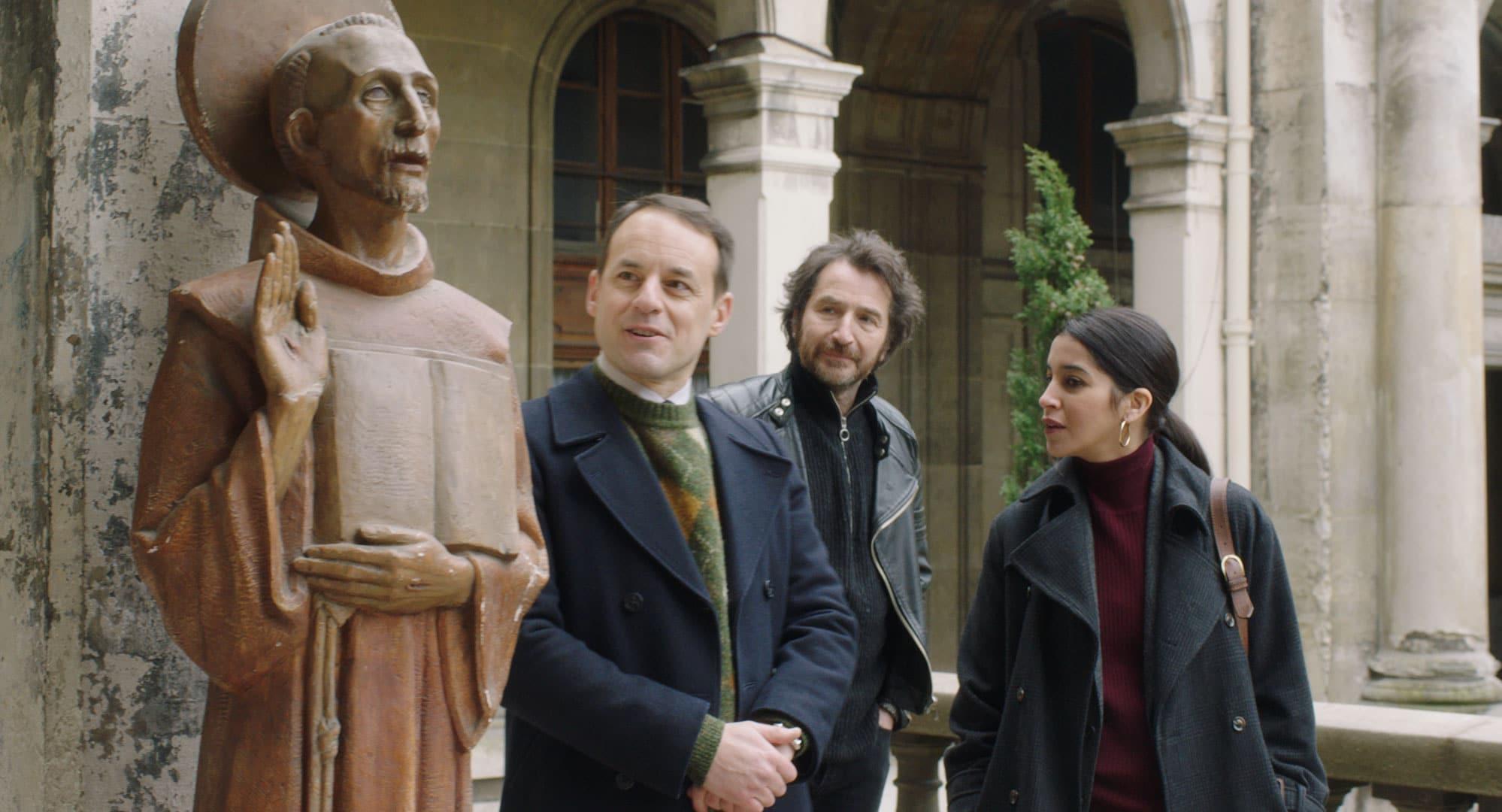 Una classe per i ribelli recensione film di Michel Leclerc con Leïla Bekhti