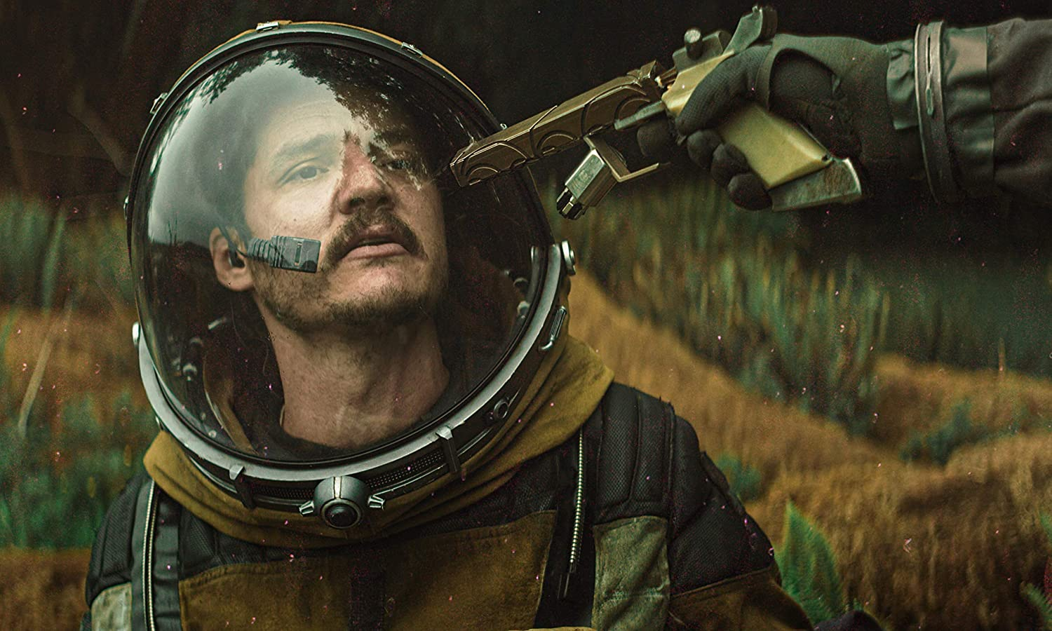 Pedro Pascal in Prospect