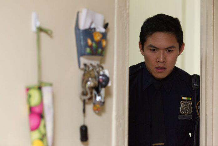 A Shot Through The Wall recensione film di Aimee Long con Kenny Leu