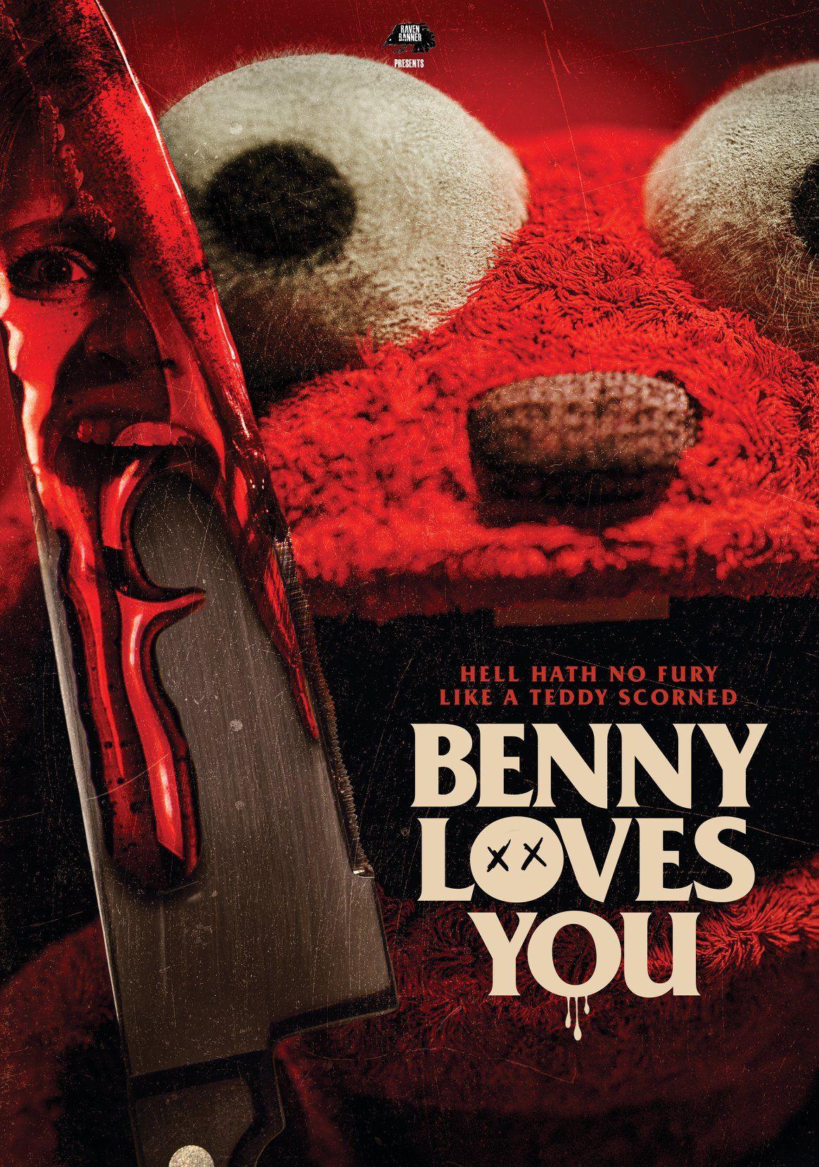 Benny Loves You recensione film di e con Karl Holt