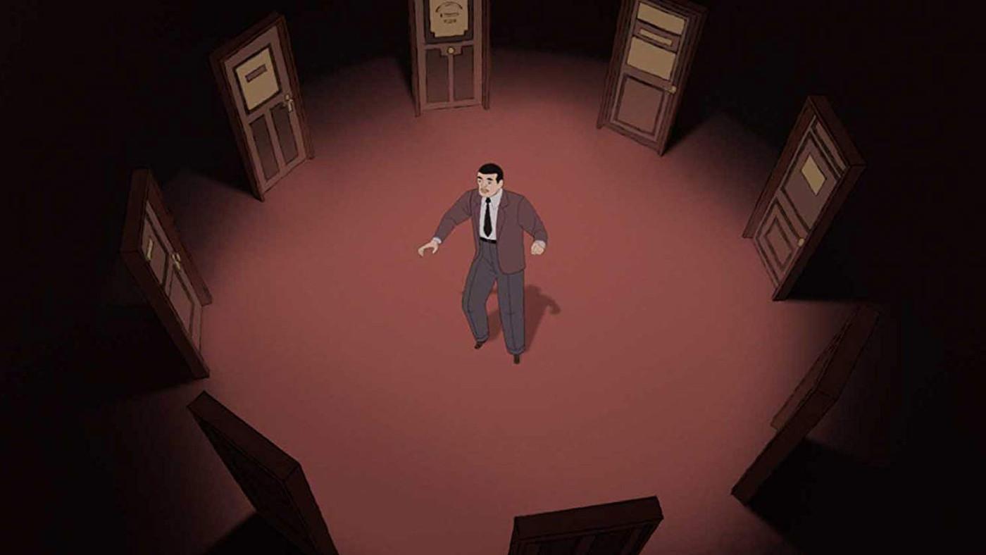 Il film d'animazione di Salvador Simó