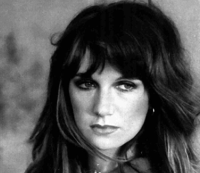Cinema News: Daria Nicolodi (Luglio 1975, Radiocorriere)