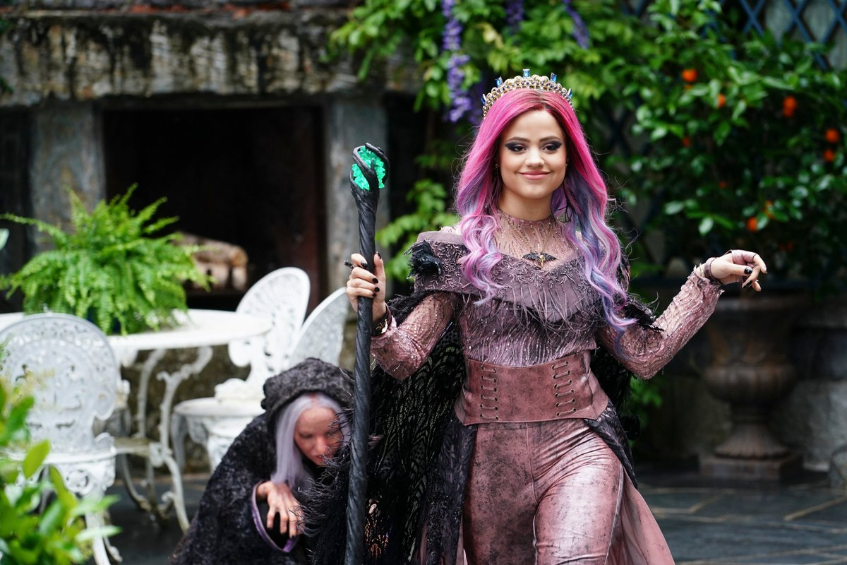 Descendants 3 di Kenny Ortega