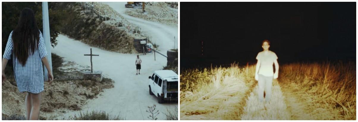 Il lungometraggio di Florian bardet presentato al Ravenna Nightmare Film Festival 2020