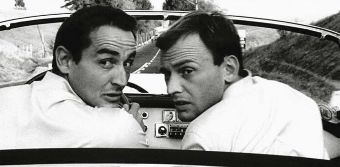 Il sorpasso recensione film di Dino Risi con Vittorio Gassman