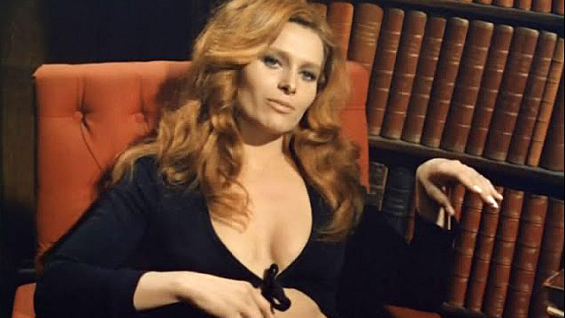 Erika Blanc: intervista alla diva del cinema di genere
