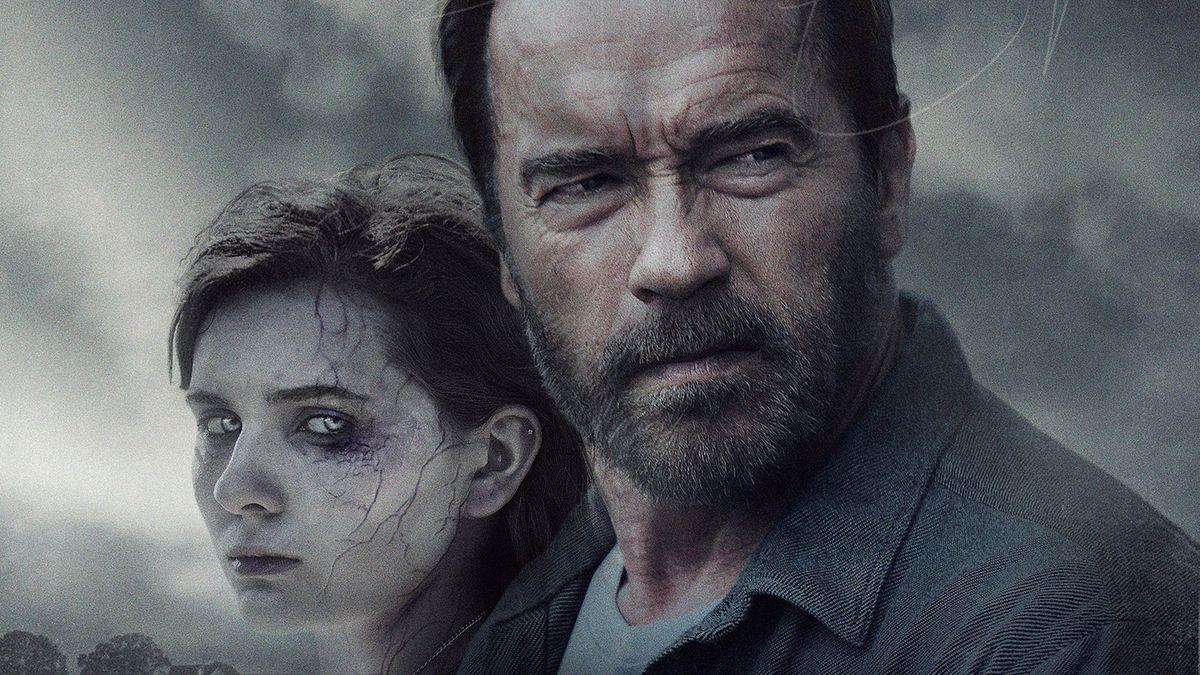 Contagious - Epidemia mortale (Maggie) con Arnold Schwarzenegger