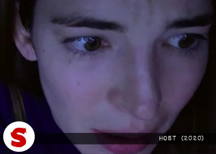 Host recensione film horror Rob Savage Haley Bishop Jemma Moore