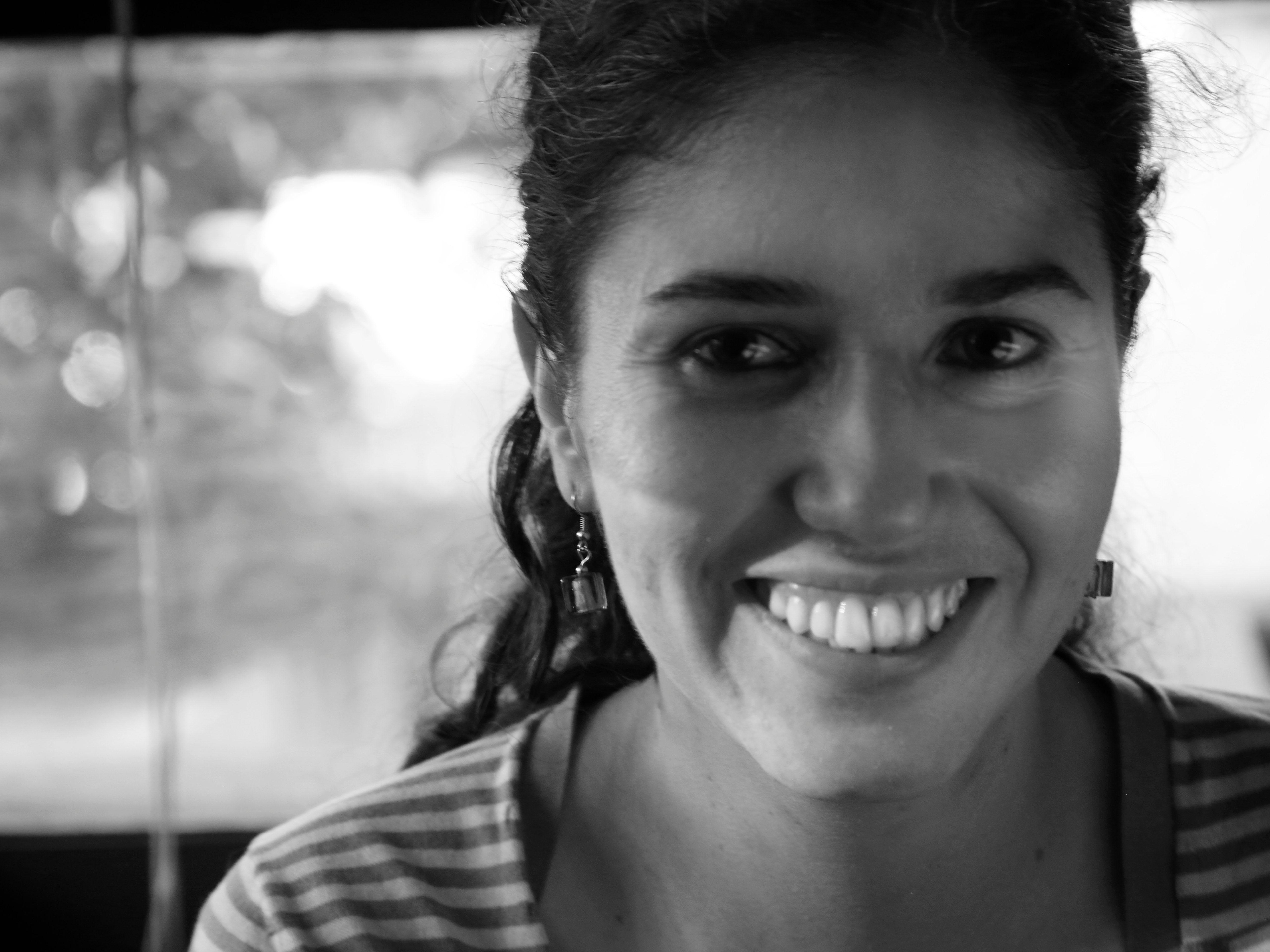 Fernanda Valadez