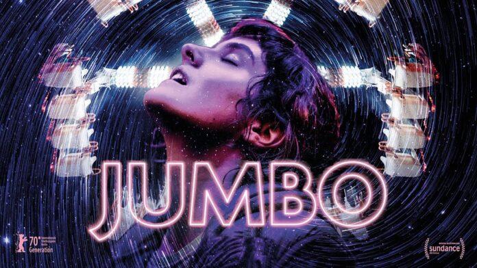 Jumbo recensione film di Zoé Wittock con Noémie Merlant