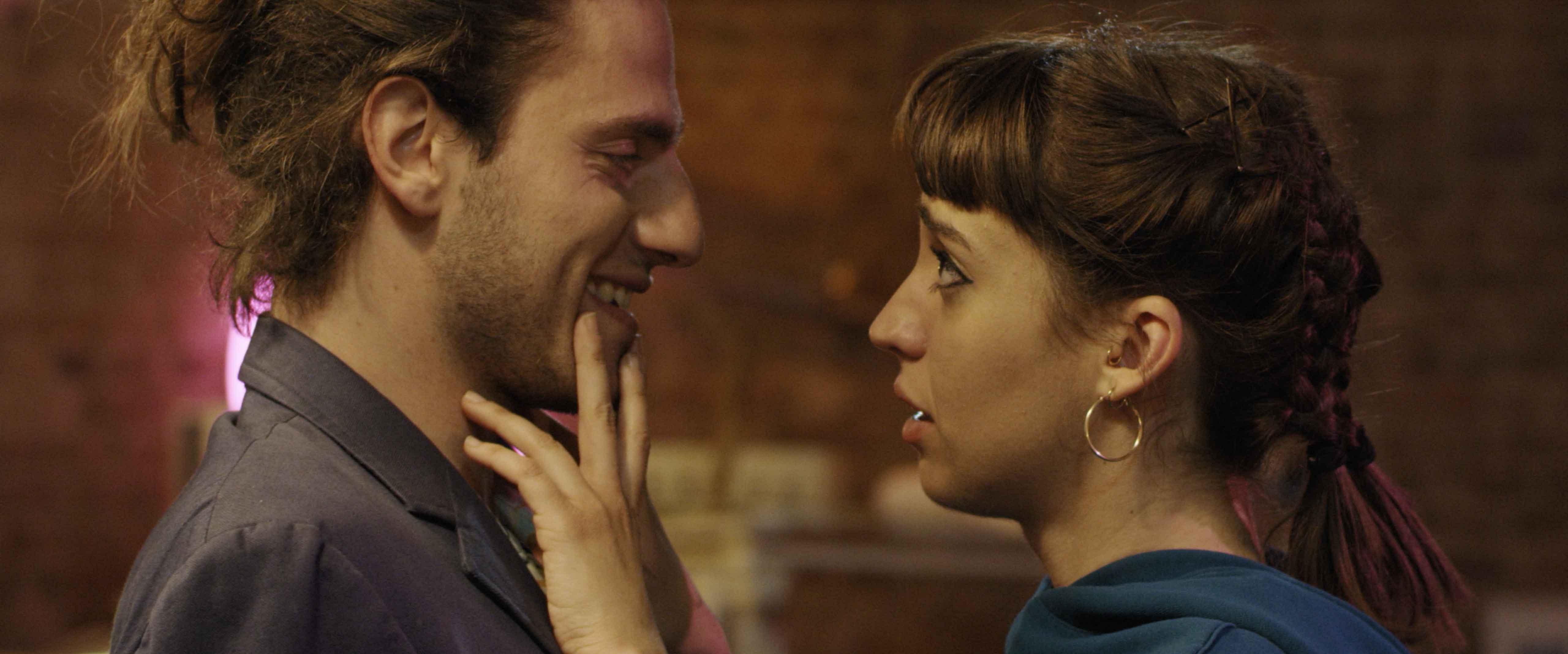 Carlo Alberto Cravino e Alice Piano