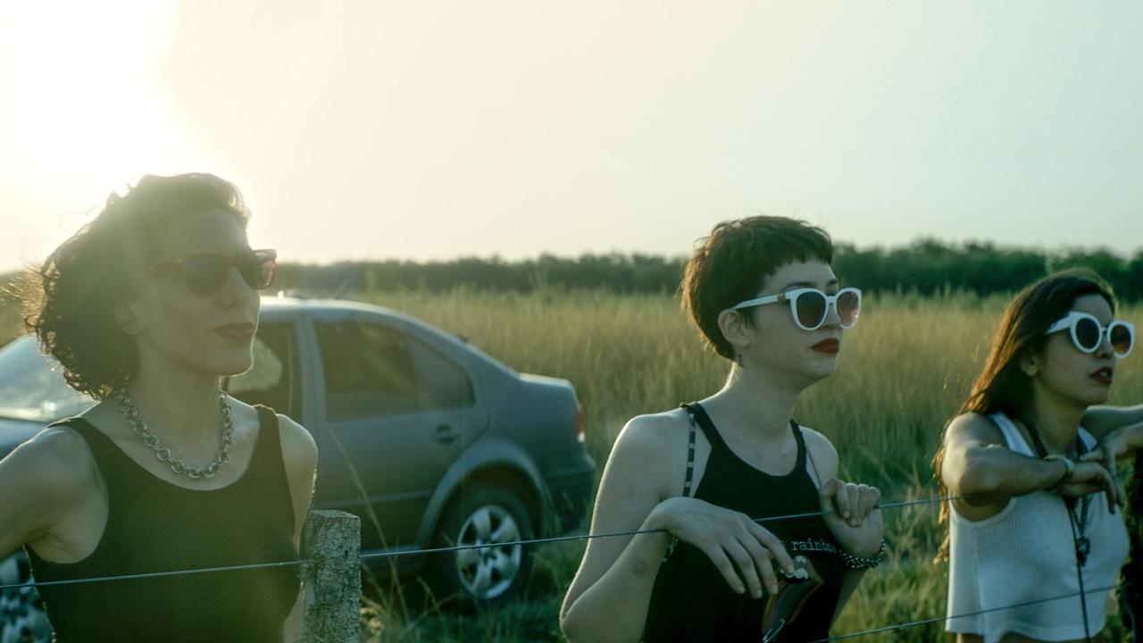 La Sabiduría recensione film di Eduardo Pinto