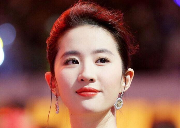 Liu Yifei sarà Mulan nel live-action Disney