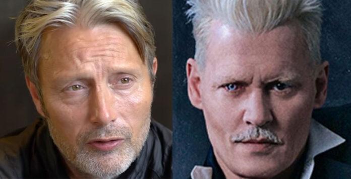Cinema News: Mads Mikkelsen sarà Grindelwald al posto di Johnny Depp