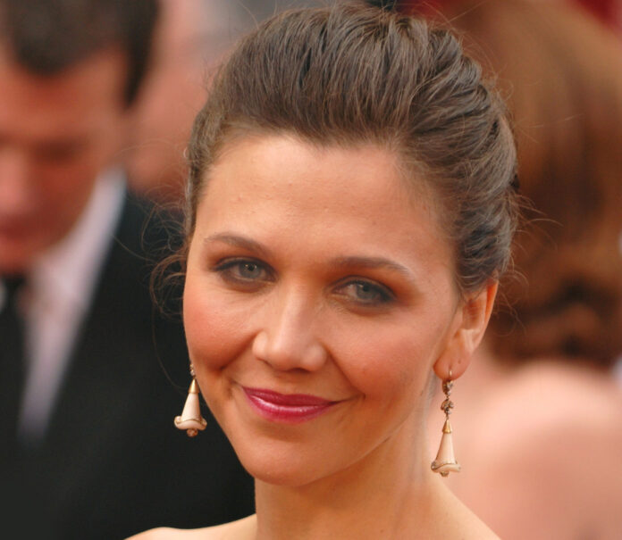 Maggie Gyllenhaal La Figlia Oscura/The Lost Daughter