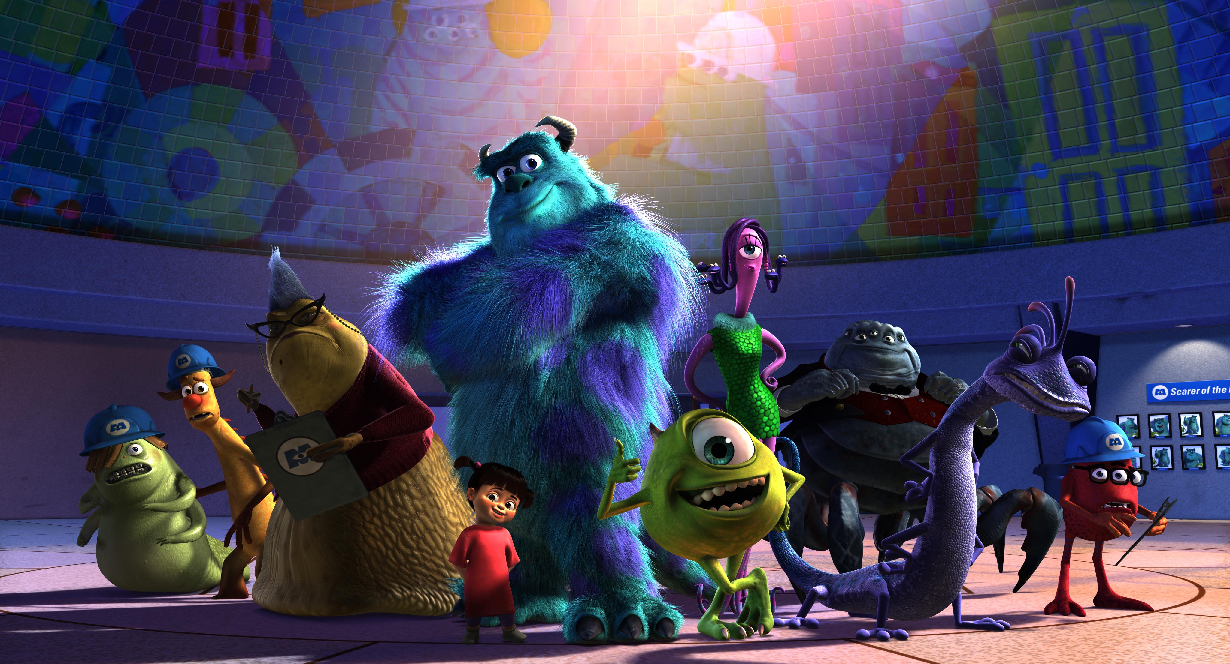 I migliori film Pixar da vedere assolutamente