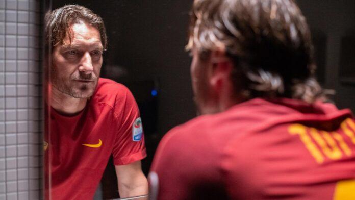Mi chiamo Francesco Totti recensione film di Alex Infascelli