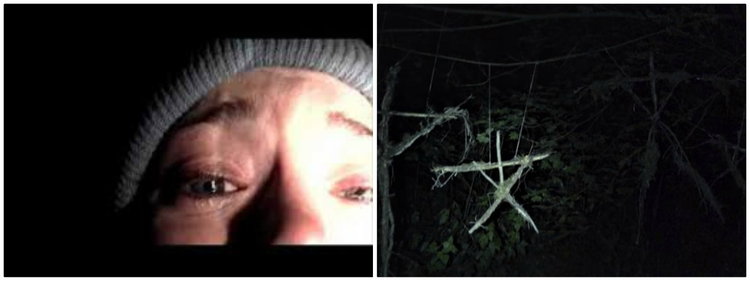 The Blair Witch Project - Il mistero della strega di Blair (1999)