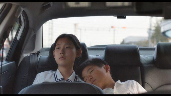 Moving On recensione film di Yoon Dan-bi al Torino Film Festival 38