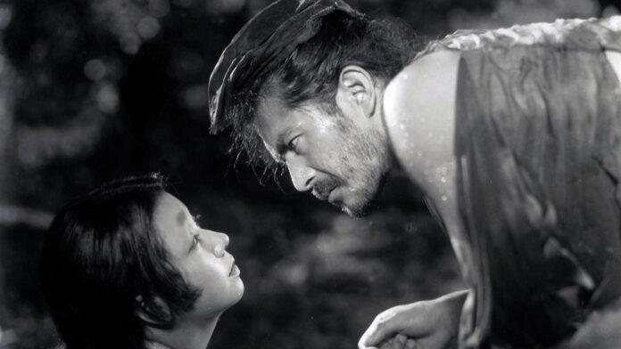 Rashomon recensione film di Akira Kurosawa con Toshirô Mifune