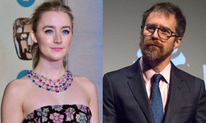Cinema News: Saoirse Ronan e Sam Rockwell