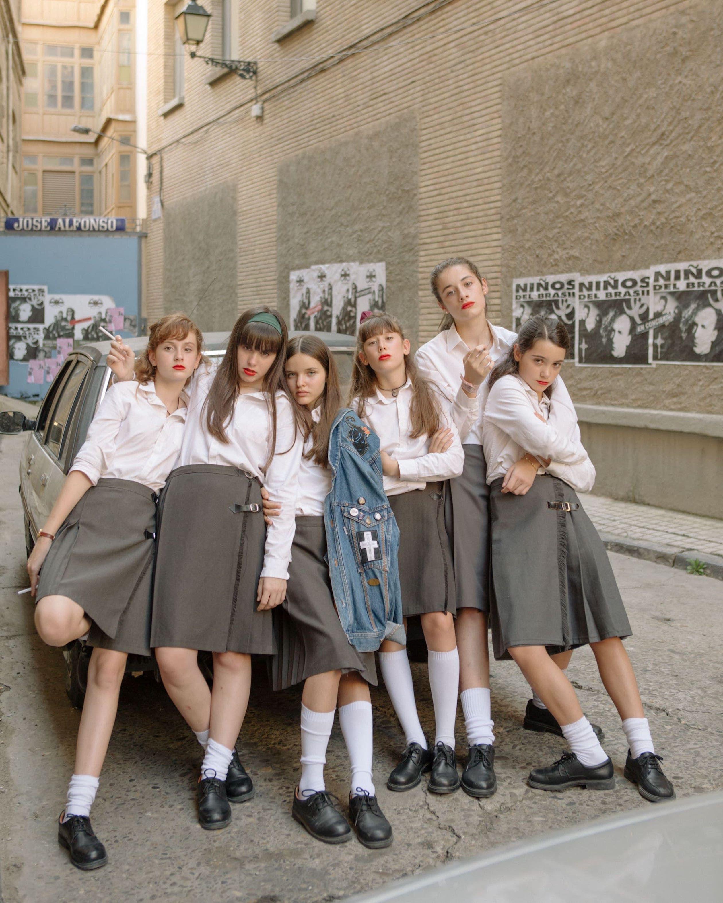 Schoolgirls (Las niñas) recensione film di Pilar Palomero