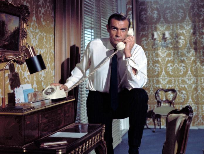 Cinema News 1 novembre: il mondo ricorda la leggenda di Sean Connery