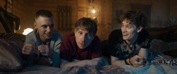 Spice Boyz recensione film di Vladimir Zinkevich