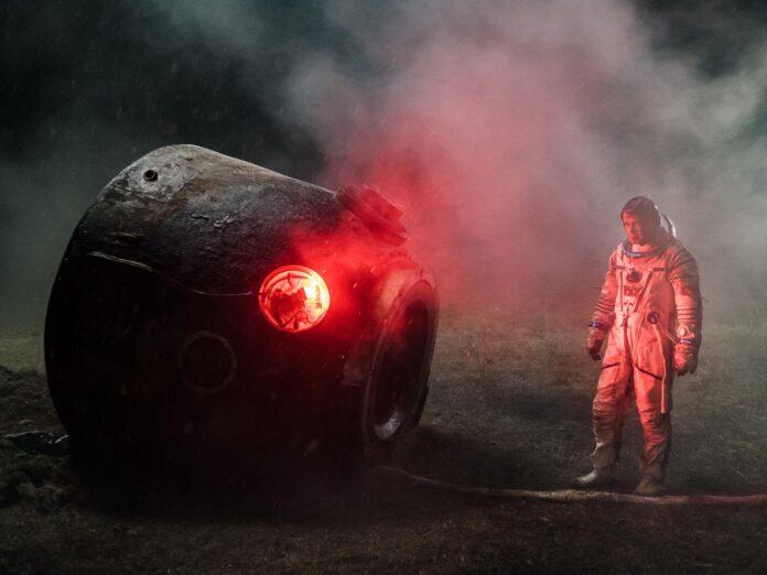 Sputnik recensione film di Egor Abramenko con Oksana Akinshina
