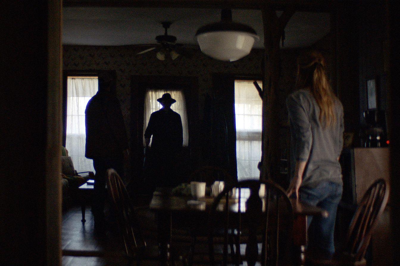 The Dark and The Wicked recensione film di Bryan Bertino