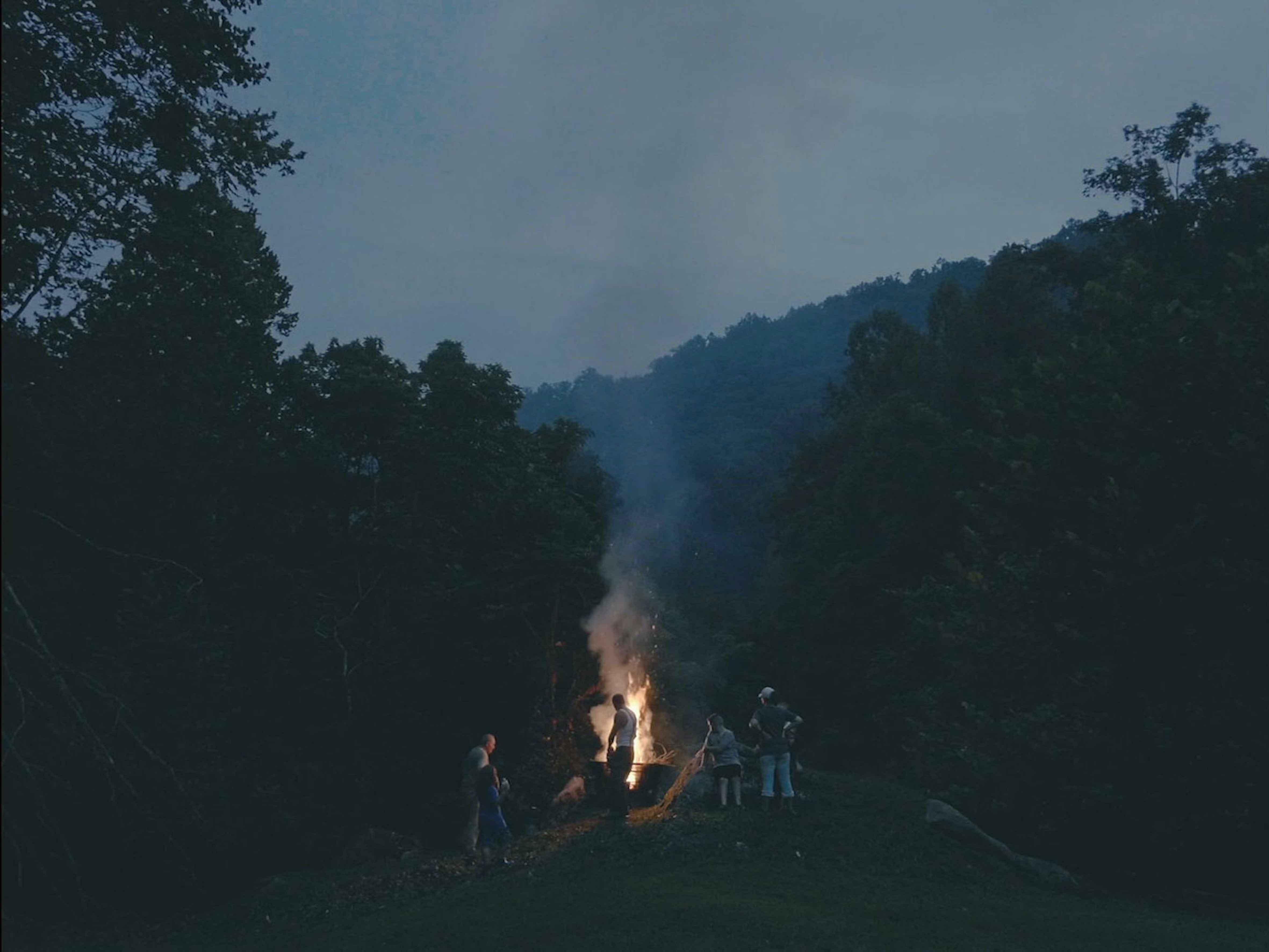 The Last Hillbilly recensione film documentario di Diane Sara Bouzgarrou e Thomas Jenkoe