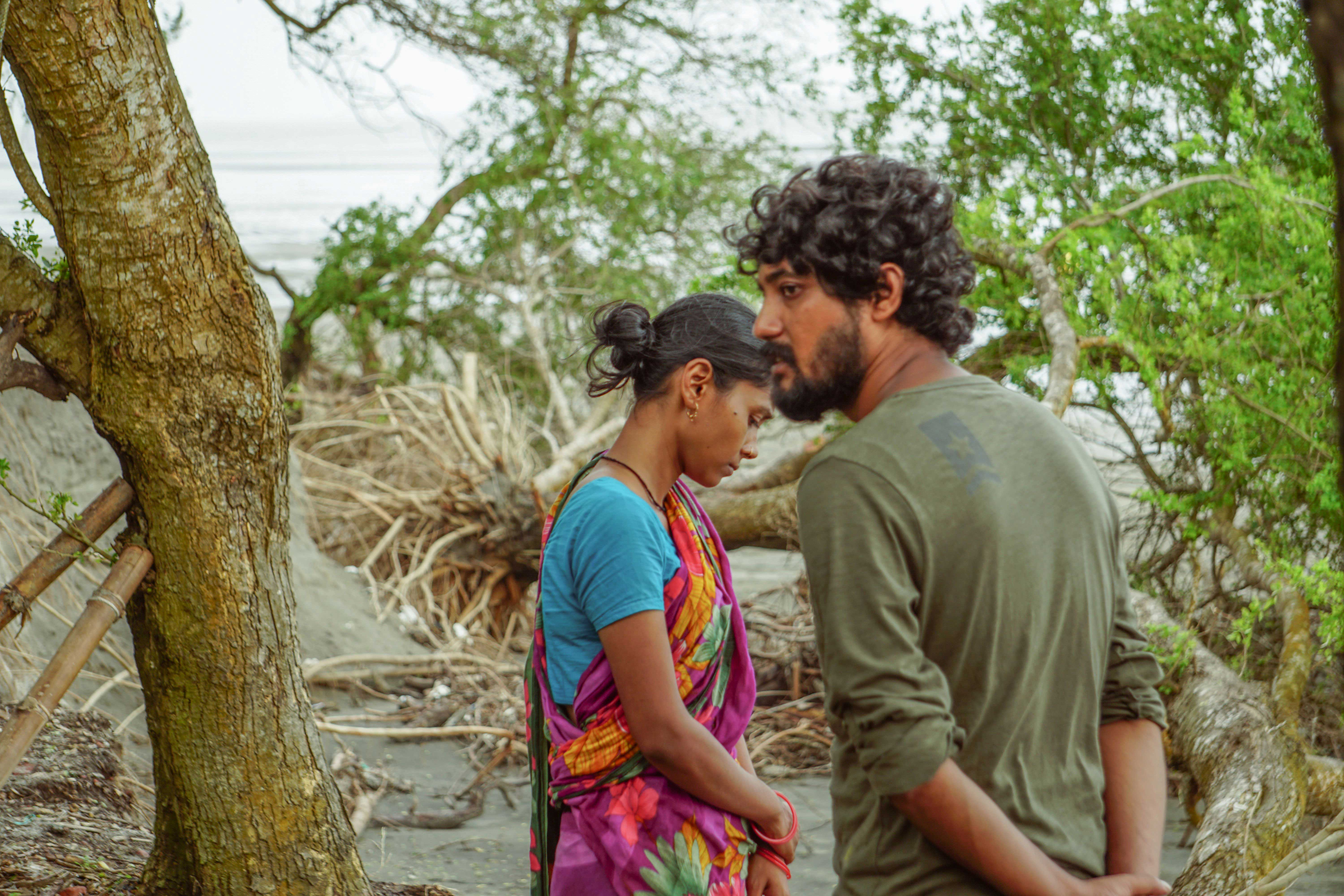 The Salt in Our Waters recensione film di Rezwan Shahriar Sumit