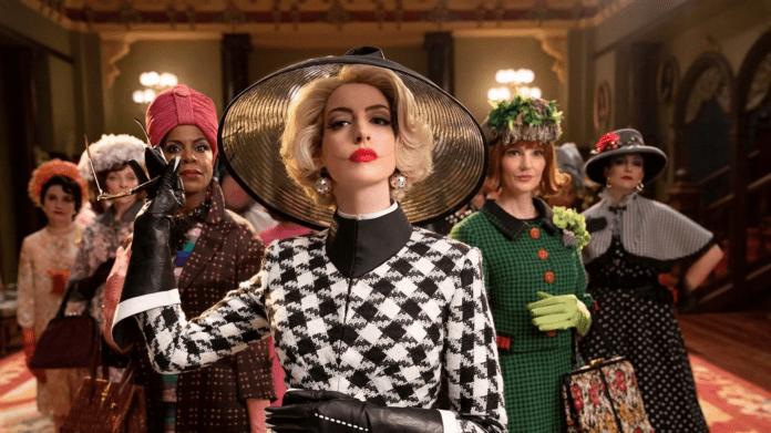 Le streghe recensione del film di Robert Zemeckis con Anne Hathaway