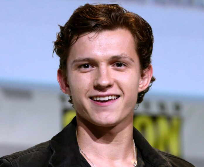 Tom Holland cinema news