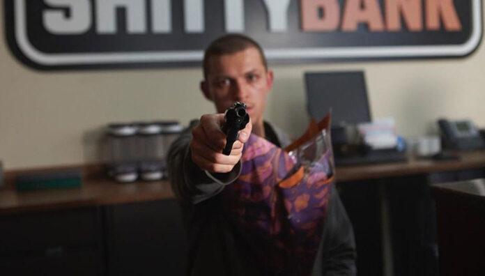 Cinema News: Tom Holland in Cherry