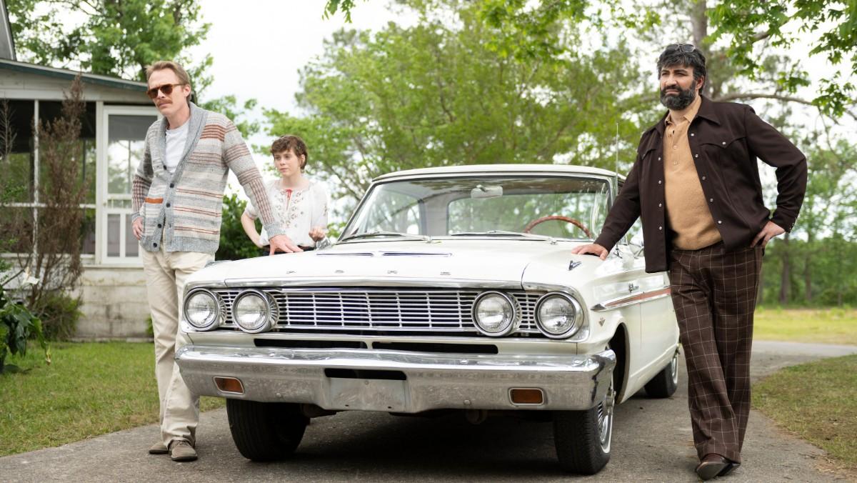 Uncle Frank recensione film di Alan Ball con Paul Bettany e Sophia Lillis