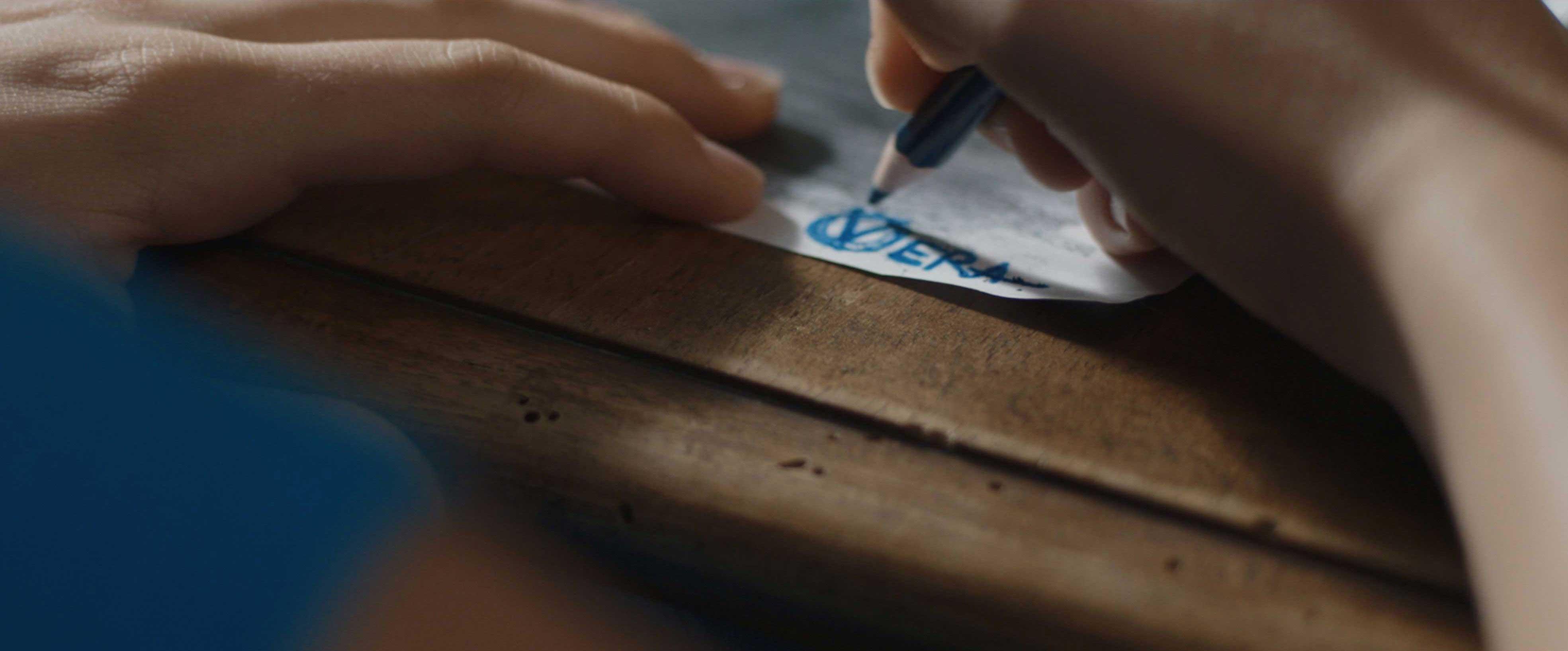 Vera de Verdad recensione film di Beniamino Catena con Marta Gastini